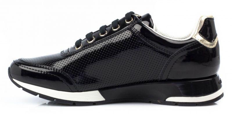 Кросівки  для жінок Geox SHAHIRA D62N1A-000HH-C9999 купити в Iнтертоп, 2017