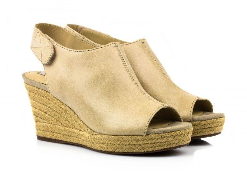 Босоножки для женщин Geox SOLEIL XW2821 брендовая обувь, 2017