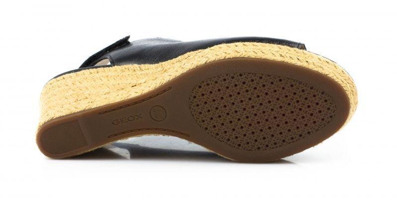 Босоножки женские Geox SOLEIL XW2822 брендовая обувь, 2017