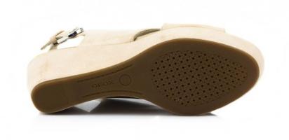 Босоніжки  для жінок Geox THELMA D62N9B-000HM-C8182 брендове взуття, 2017