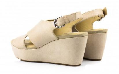 Босоніжки  для жінок Geox THELMA D62N9B-000HM-C8182 модне взуття, 2017