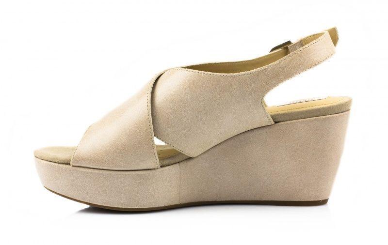 Босоножки для женщин Geox THELMA XW2823 размерная сетка обуви, 2017