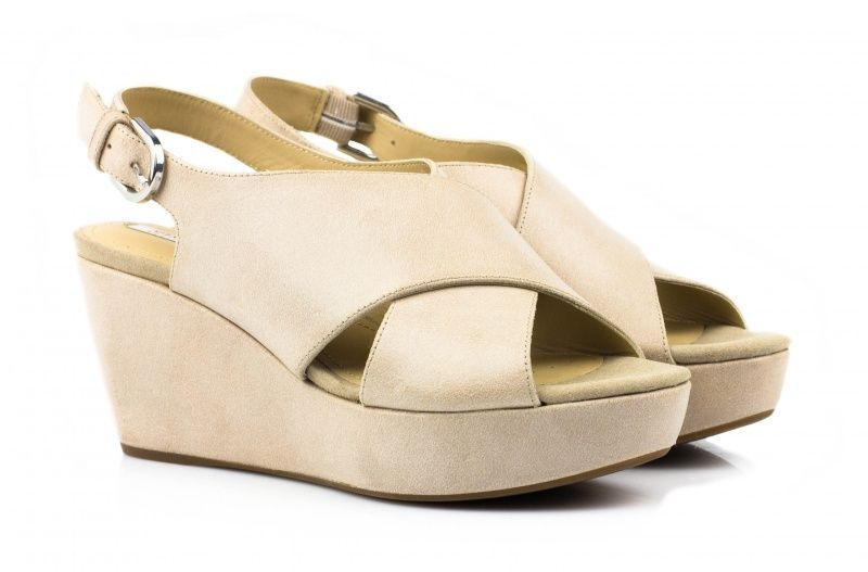 Босоножки для женщин Geox THELMA XW2823 брендовая обувь, 2017