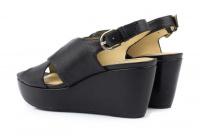 Босоніжки  для жінок Geox THELMA D62N9B-000TC-C9999 модне взуття, 2017