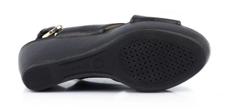 Босоножки женские Geox THELMA XW2824 брендовая обувь, 2017