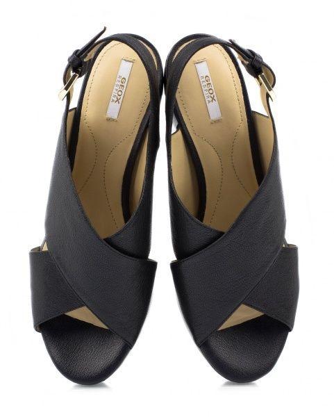 Босоножки женские Geox THELMA XW2824 размерная сетка обуви, 2017