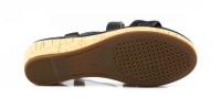 Босоніжки  для жінок Geox ABBIE D62P6C-085KY-C9999 купити в Iнтертоп, 2017