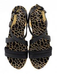 Босоніжки  для жінок Geox ABBIE D62P6C-085KY-C9999 модне взуття, 2017