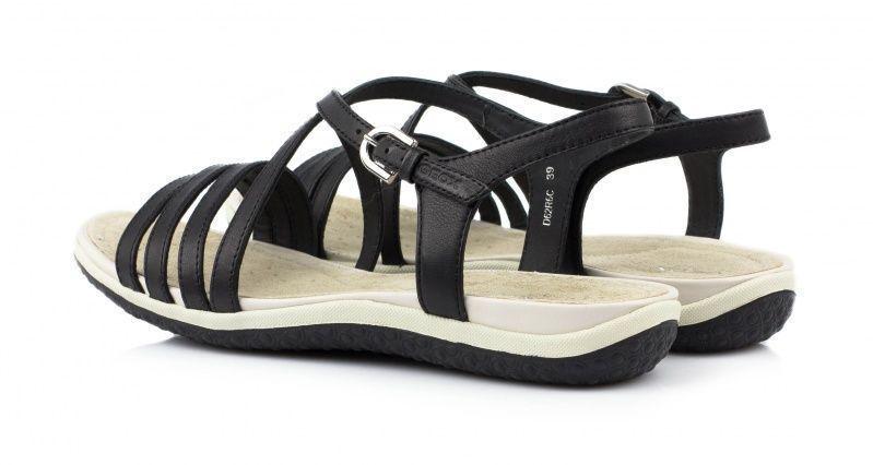 Geox Босоножки  модель XW2829 размерная сетка обуви, 2017