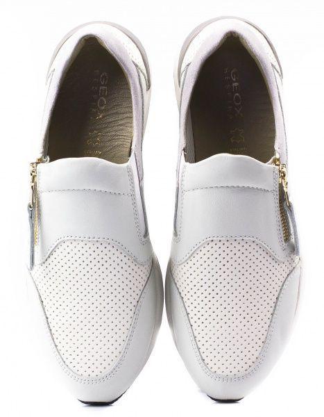 Полуботинки женские Geox D OMAYA A - NAPPA XW2830 цена обуви, 2017