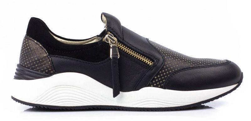 Полуботинки женские Geox D OMAYA A - NAPPA XW2831 модная обувь, 2017