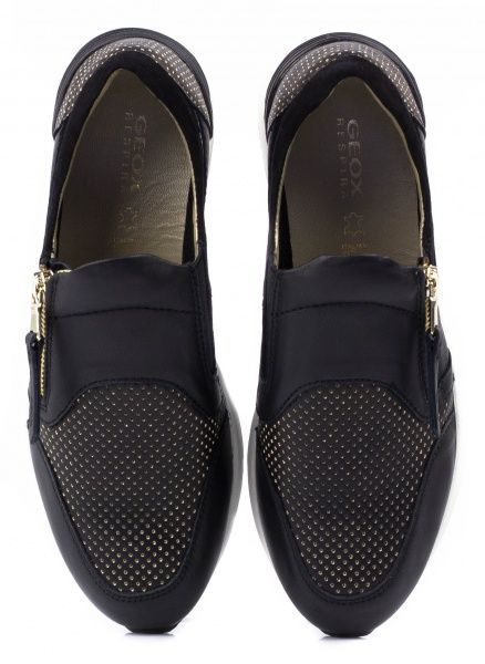 Полуботинки женские Geox D OMAYA A - NAPPA XW2831 цена обуви, 2017