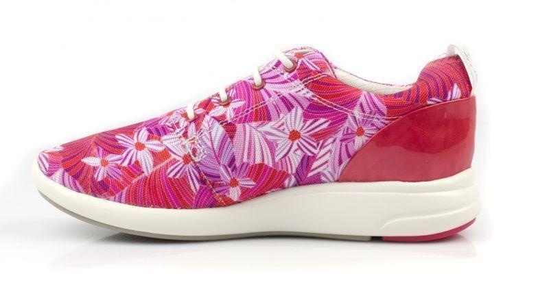 Кросівки  для жінок Geox OPHIRA D621CA-0ANHI-C7008 ціна взуття, 2017