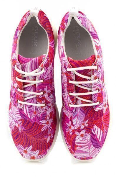 Кросівки  для жінок Geox OPHIRA D621CA-0ANHI-C7008 модне взуття, 2017