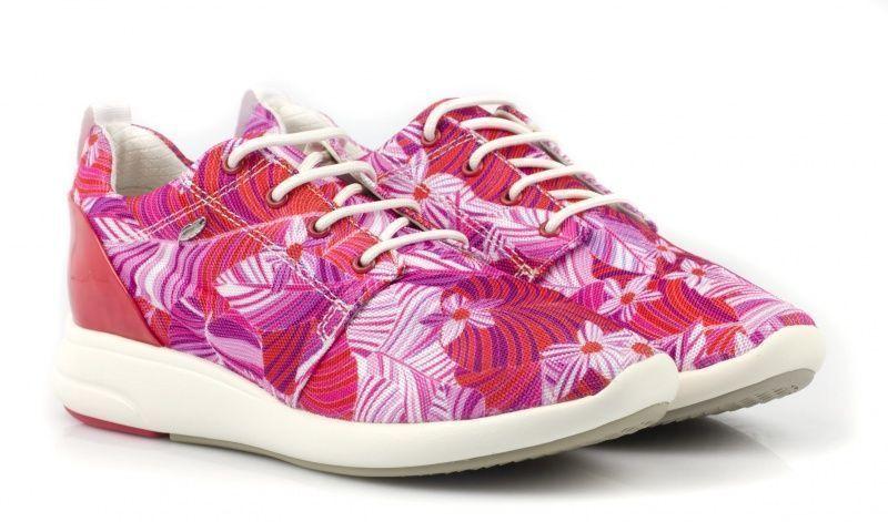 Кросівки  для жінок Geox OPHIRA D621CA-0ANHI-C7008 фото, купити, 2017