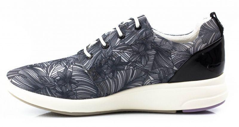Кроссовки для женщин Geox OPHIRA XW2834 размерная сетка обуви, 2017