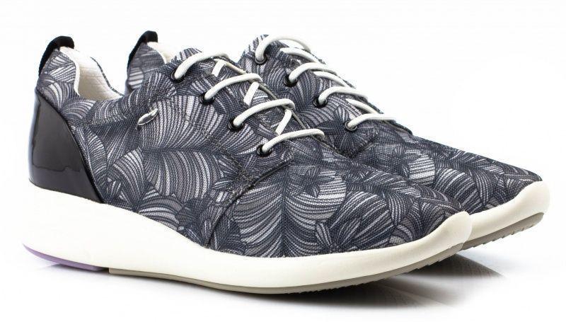 Кроссовки для женщин Geox OPHIRA XW2834 брендовая обувь, 2017