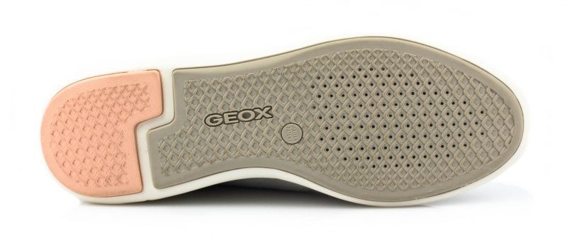 Кроссовки для женщин Geox OPHIRA XW2835 примерка, 2017