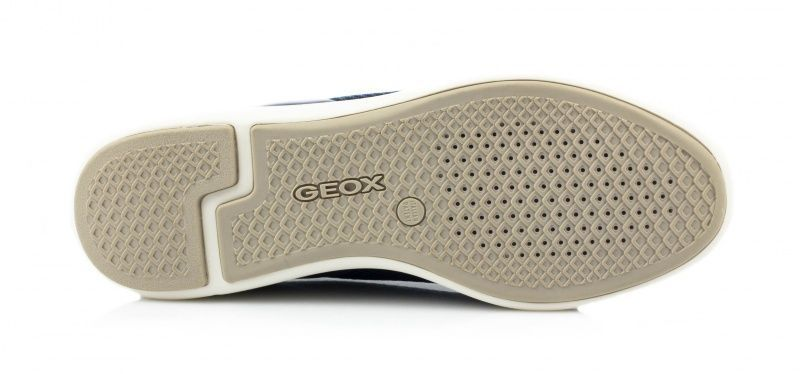 Geox Кроссовки  модель XW2837 купить в Интертоп, 2017