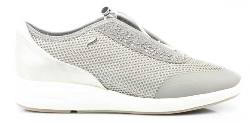 Кроссовки для женщин Geox OPHIRA XW2838 цена обуви, 2017