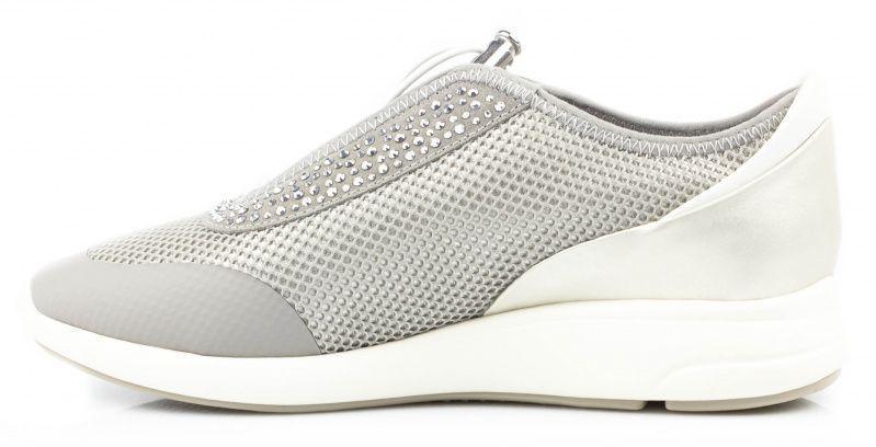Кроссовки для женщин Geox OPHIRA XW2838 размерная сетка обуви, 2017