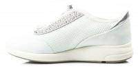 Кросівки  для жінок Geox D OPHIRA E - MESH+SYNT.PATENT. D621CE-01402-C1209 модні, 2017
