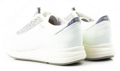 Кросівки  для жінок Geox D OPHIRA E - MESH+SYNT.PATENT. D621CE-01402-C1209 вибрати, 2017