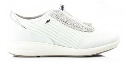 Кросівки  для жінок Geox D OPHIRA E - MESH+SYNT.PATENT. D621CE-01402-C1209 фото, купити, 2017