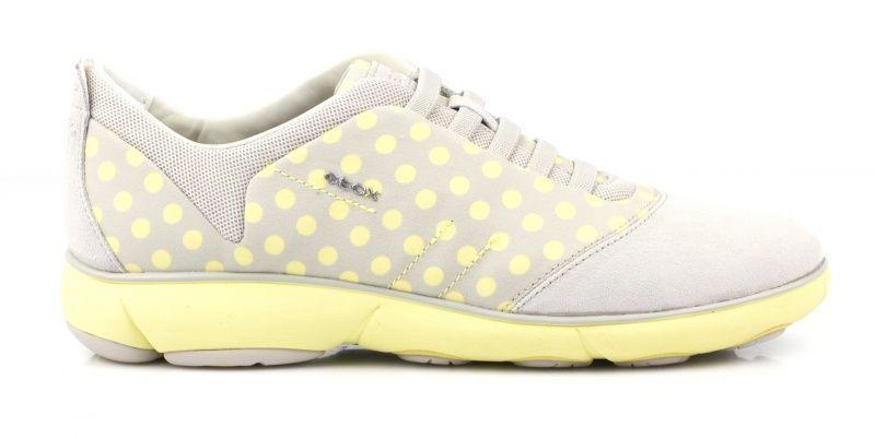 Кроссовки для женщин Geox NEBULA XW2842 цена обуви, 2017