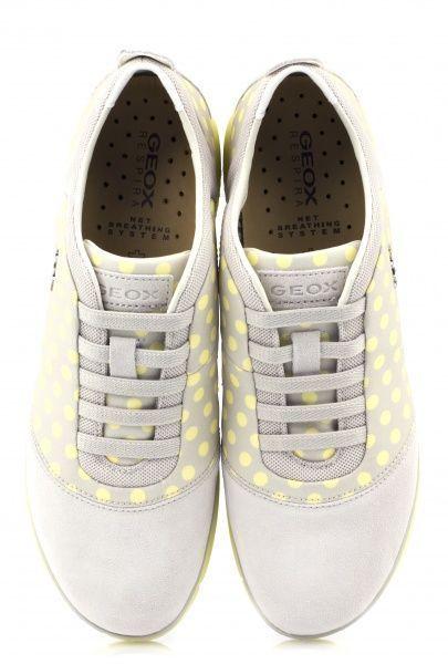 Кроссовки для женщин Geox NEBULA XW2842 фото, купить, 2017