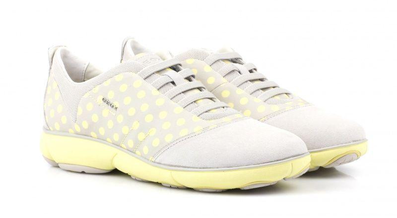 Кроссовки для женщин Geox NEBULA XW2842 брендовая обувь, 2017