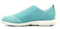 Кросівки  для жінок Geox NEBULA D621EC-01122-C3003 ціна взуття, 2017