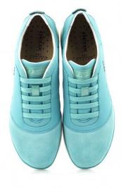 Кросівки  для жінок Geox NEBULA D621EC-01122-C3003 модне взуття, 2017