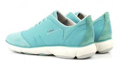 Кросівки  для жінок Geox NEBULA D621EC-01122-C3003 брендове взуття, 2017