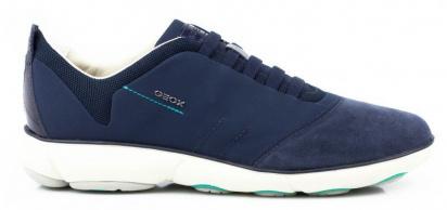 Кросівки  для жінок Geox D NEBULA C - TEXTILE+SUEDE D621EC-01122-C4002 вибрати, 2017