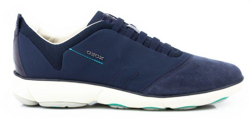 Кроссовки для женщин Geox D NEBULA C - TEXTILE+SUEDE XW2844 размеры обуви, 2017