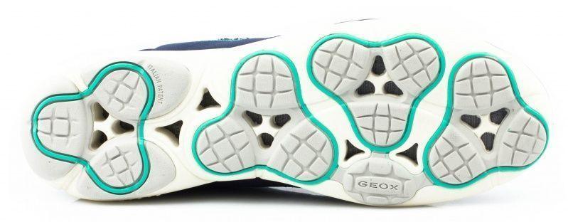 Кроссовки для женщин Geox D NEBULA C - TEXTILE+SUEDE XW2844 , 2017