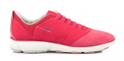 Кросівки  для жінок Geox NEBULA D621EC-01122-C7008 ціна взуття, 2017