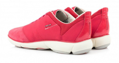 Кросівки  для жінок Geox NEBULA D621EC-01122-C7008 модне взуття, 2017