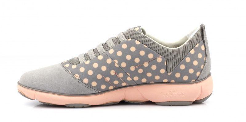 Geox Кроссовки  модель XW2846 размеры обуви, 2017