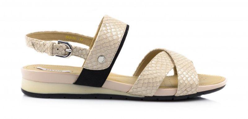 Босоножки женские Geox FORMOSA XW2849 брендовая обувь, 2017