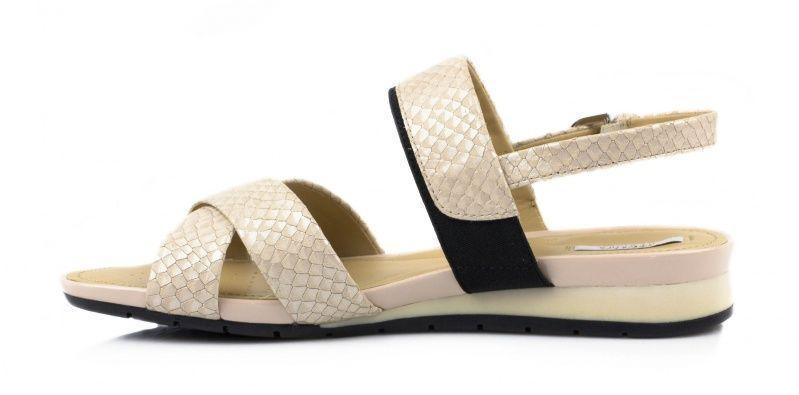 Босоножки женские Geox FORMOSA XW2849 цена обуви, 2017