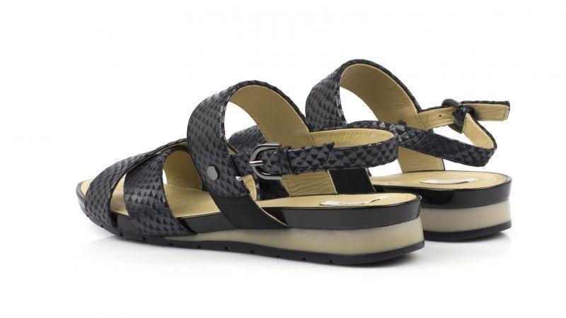 Geox Босоножки  модель XW2850 размерная сетка обуви, 2017
