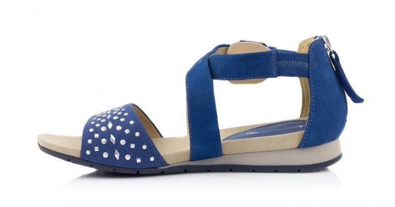 Босоножки женские Geox FORMOSA XW2853 брендовая обувь, 2017