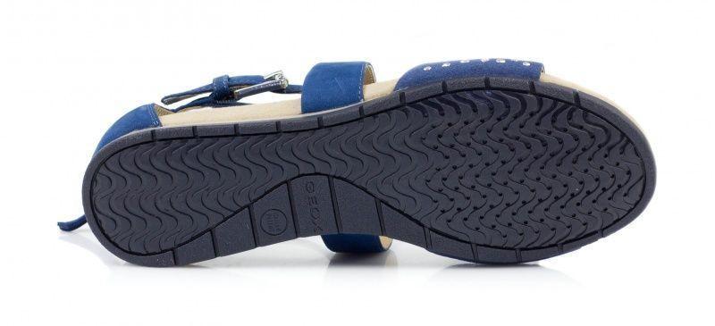 Босоножки женские Geox FORMOSA XW2853 цена обуви, 2017