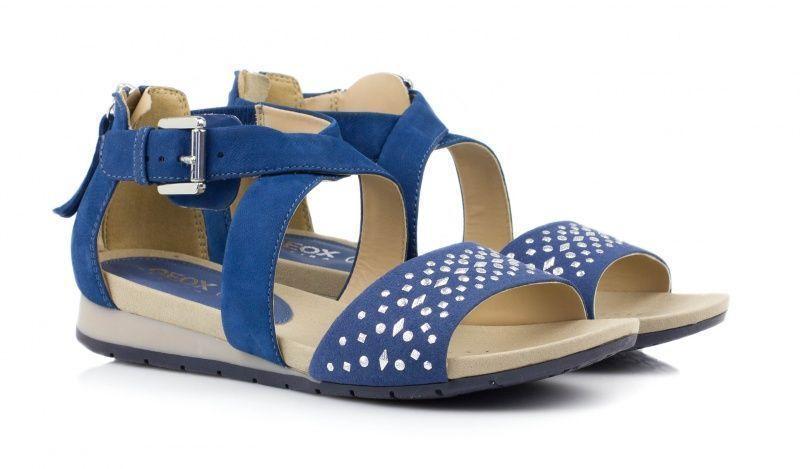 Босоніжки  для жінок Geox FORMOSA D6293D-0LTSD-C4008 ціна взуття, 2017
