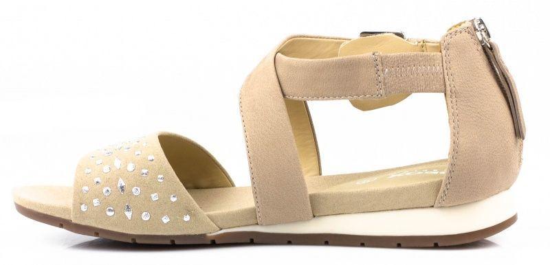 Босоножки женские Geox FORMOSA XW2854 брендовая обувь, 2017