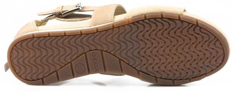 Босоножки женские Geox FORMOSA XW2854 цена обуви, 2017