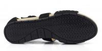 Босоніжки  для жінок Geox FORMOSA D6293D-0LTSD-C9999 модне взуття, 2017