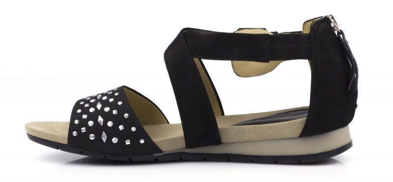 Geox Босоножки  модель XW2855 размеры обуви, 2017